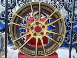 Velg Mobil HRV, BRV, Silvia Ring 18 HSR Wheel