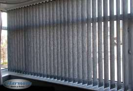 High Quality Exotic Window Blinds - Rs. 100 per sqft onwards