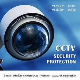 CCTV surveillance systems engineers
