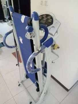 olahraga murah di krian treadmill manual 6 biru barang diaple toko