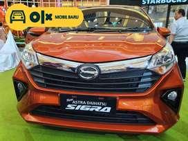 [Mobil Baru] Promo Daihatsu New Sigra Di bulan November ceria
