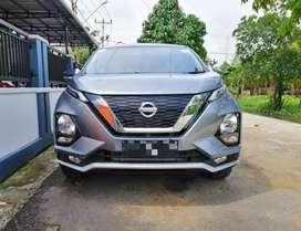 Nissan New LIVINA VL Automatic 2019 Abu-Abu