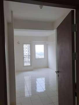 Disewakan apartemen studio Podomoro golf view cibubur
