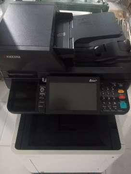 mesin fotocopy warna