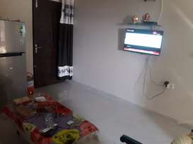Full furnished with furniture