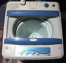 Not working Whirlpool Fully automatic Washing Machine 6kg