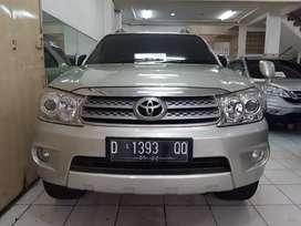 Toyota Fortuner 2009 Bandung