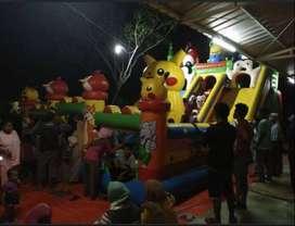 Istana balon 8x12