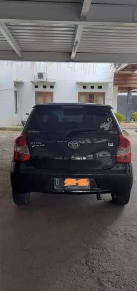 Toyota ETIOS E M/T