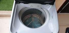 Mesin cuci merk samsung 9,5 kg harga 2 juta nego