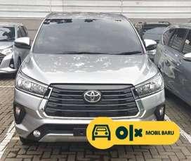 [Mobil Baru] Toyota INNOVA 2021
