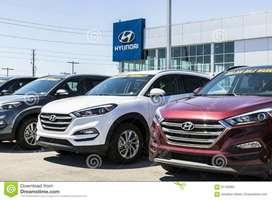 Vacancies in Hyundai Dealer, Guwahati