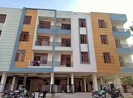 2bhk flat for sale in niwaru Puliya nearby 200 feet bypas