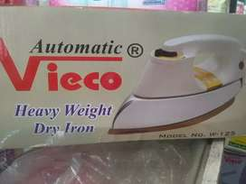 Vieco iron Automatic Model number -125