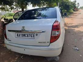 Tata Manza 2012 Diesel 80000 Km Driven..well maintained