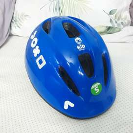 Cycling Helmet - Btwin from Decathlon.