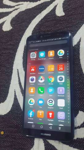 Huawei y6 prime2018 model ATU_L31 internal storage (16gb) Ram (2gb)