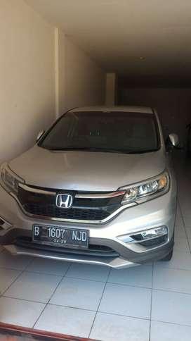 Honda CRV 2,4 AT