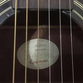 Gitar akustik epiphone dr100