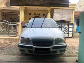 Dijual!!! Hyundai Trajet th 2004