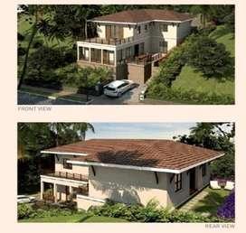 Villa at the Township Project at Guwahati