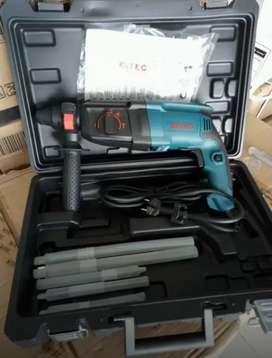 Mesin Bor Beton Bitec HM 2-24 DRE3 Mode Rotary Hammer SDS Bobok Bs COD