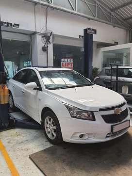 Chevrolet 2010 LTZ Chandigarh registered