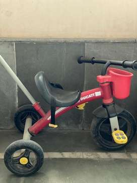 Great condition kids tricycle