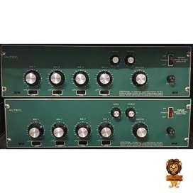 ALTEC 1606B mixer power amplifier