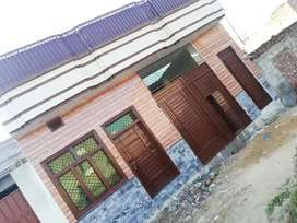 House for sell in mardan(wahid abad total petrol pump sugar mill road)