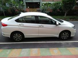 Honda City 1.5 V AT, 2017, Petrol