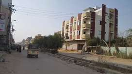 Best Plot for Shops and Residence on 60ft Road Surjani Sector 4-A
