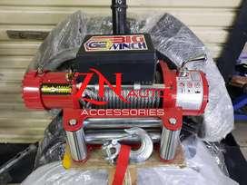 Winch 13000 lbs termurah harga promo 6,5 ton