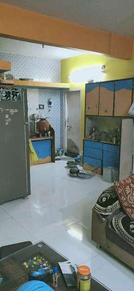 2 BHK flat A 101 Samarth park GIDC Ankleshwar