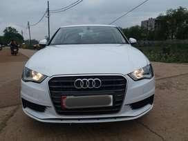 Audi A3 35 TDI Attraction, 2014, Diesel