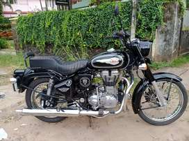 BULLET STANTERD 500 (finance available)16000km