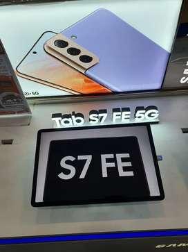 galaxy tah s7fe free speaker bluetooth garansi resmi samsung 1thun