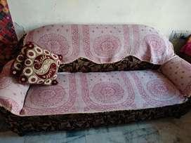 5 Setaer Sofa