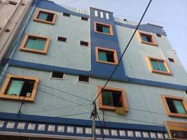 Running Boys Hostel For Sale in KPHB
