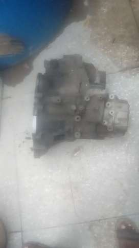 Toyota gearbox for 4A 4E 5A 7A, etc. Money back guarantee perfect.