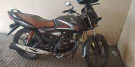 Honda CB-Shine 125cc