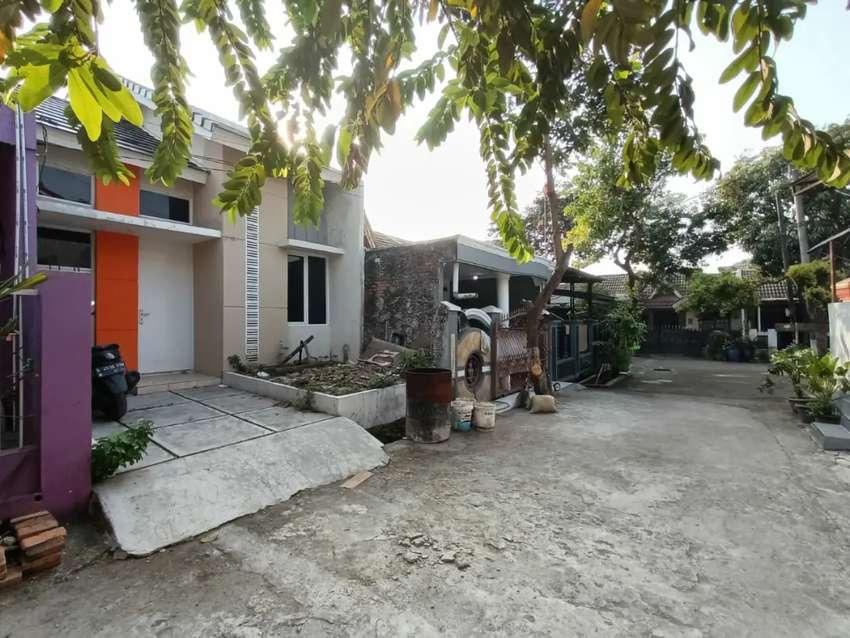 Over Kredit 75 jt, Rumah Minimalis Modern, Puri Cendana Tambun 0
