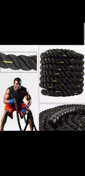 Crossfit ropes at wholesale rate