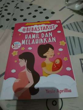 Buku pengetahuan ibu hamil