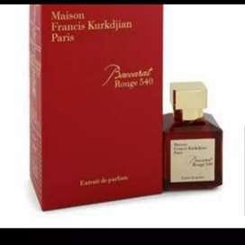 Parfume baccarat merah murahh