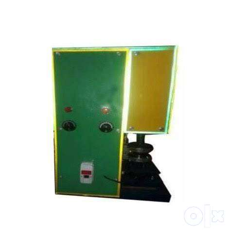 Dona making single dai semi automatc machine (for sell emergecy)cy 0
