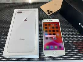 Iphone 8 Plus 256GB Mulus original
