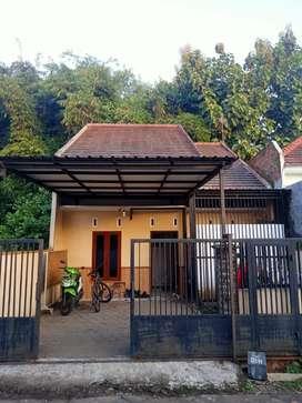 Dijual rumah di Kepanjen nego SHM