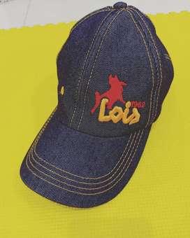Topi Lois Jeans Kids
