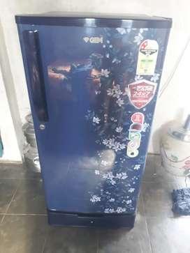 Refrigerator Gem Co.